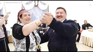 Цыганская Свадьба Андрея и Княгини Часть 8
