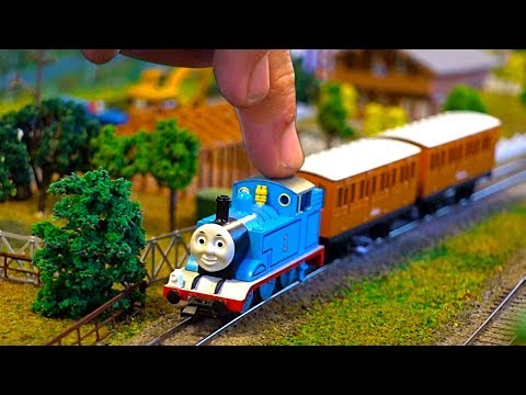 St Lukes Model Train Show 2018 Part 1 Hand Of God Power
