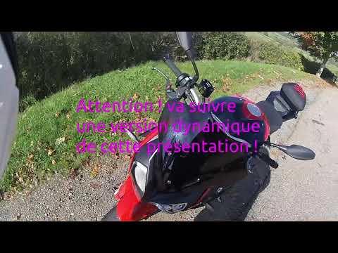 Bmw S1000R 2017 Parlons mécanique embrayage freins transmissions
