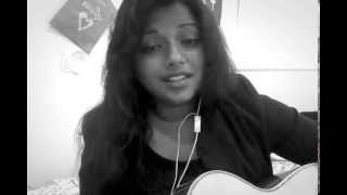 Tamil Christian Medley -  Neer Mathram (Acoustic cover) by Jasmin Faith