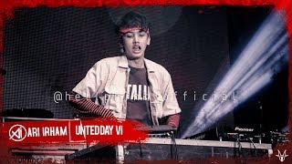 Download Video Ari Irham - Chop Suey (System Of A Down Cover) | Hellprint United Day VI MP3 3GP MP4