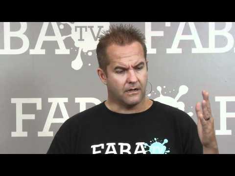 Brian Wolfe - FabaTV Exclusive Interview