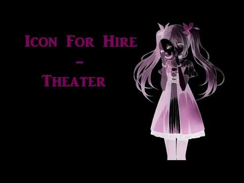 [TRADUCTION] Icon For Hire - Theater | EmiPanda