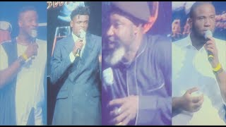 "FUNNYBONE UNTAMED3 ""GROWNMAN"" ALL PERFORMANCES"