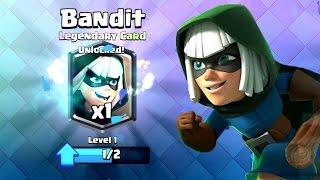Clash Royale - 12 WINS AGAIN! Bandit Challenge Glitch