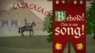 Galavant: Animated Theme Song Lyrics