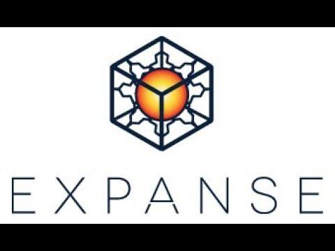 Инвестиции в криптовалюту 2018. Криптовалюта Expanse (EXP). Курс Bitcoin и Ethereum