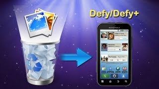 [Moto Defy Photos Recovery] How to Recover Deleted Photos from Moto Defy/Defy+ Easily