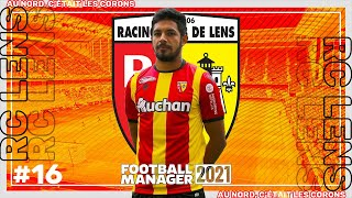SANG ET OR 16 REMONTADAAAAA Football Manager 2021 Let s Play