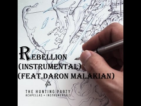 Клип Linkin Park - Rebellion (Instrumental) (feat. Daron Malakian)