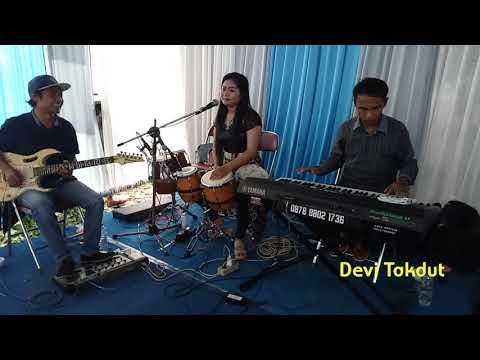Egois lesti Mei Devi Takdut (cover)