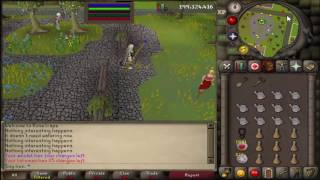 Tithe farming guide OSRS (Free farming xp)