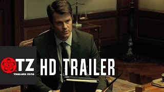 Misconduct Official Trailer #1 2016   Anthony Hopkins, Al Pacino - Trailers Zone