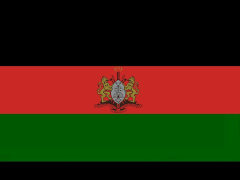 Izibongo zeNkosi uShaka - Conjectural national anthem of the Zulu state