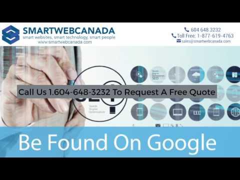 Dental Website Design | Vancouver Web Design company | SmartWeb Canada