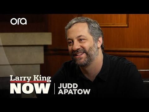 Judd Apatow on Paul Rudd, Seth Rogen, & Lena Dunham's secrets