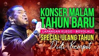 Gambar cover Konser Malam Tahun Baru 2020 - Special Ulang Tahun Didi Kempot