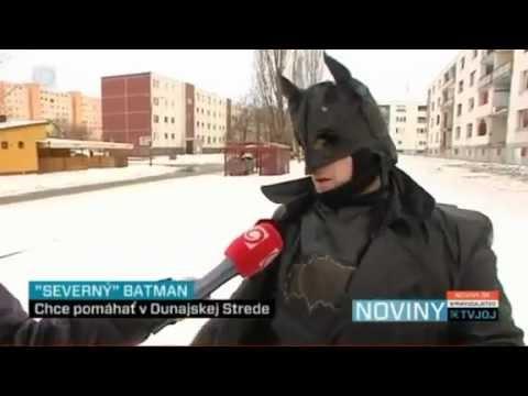 Severný BATMAN