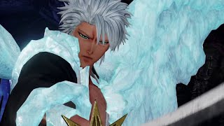 Jump Force - Toshiro Hitsugaya Trailer
