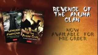 Revenge of the Akuma Clan Trailer 2