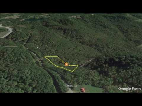 5 acres with owner financing, Jamestown TN