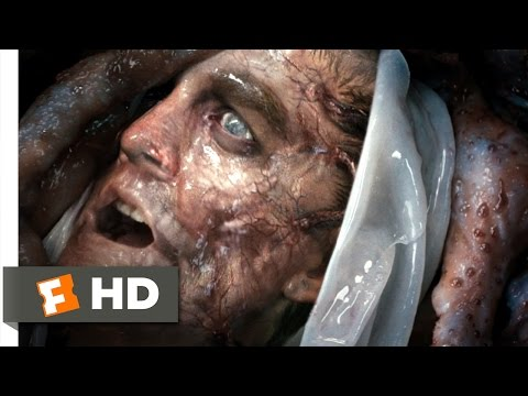 The Thing 110 Movie   Alien Autopsy 2011 HD