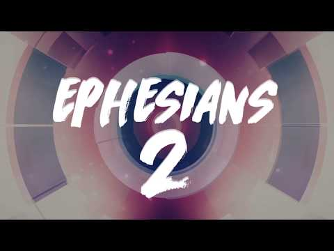 Kingdom Kids Day Camp 2017    Ephesians 2 Rap