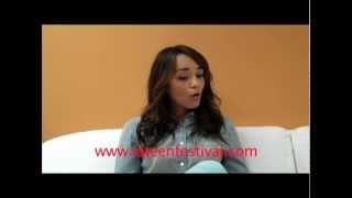Ashley Madekwe talks Revenge