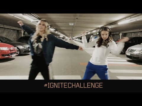 K 391 - #IgniteChallenge