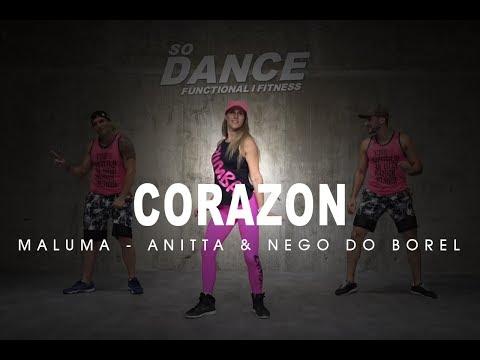 So Dance