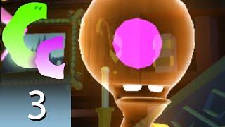 Luigi's Mansion: Dark Moon - Episode 3: Quiet Please!