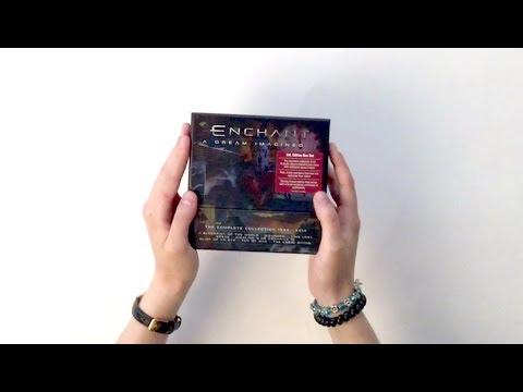 ENCHANT - A Dream Imagined... (Unboxing)
