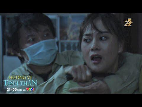HƯƠNG VỊ TÌNH THÂN Trailer tập 21 Phần 2