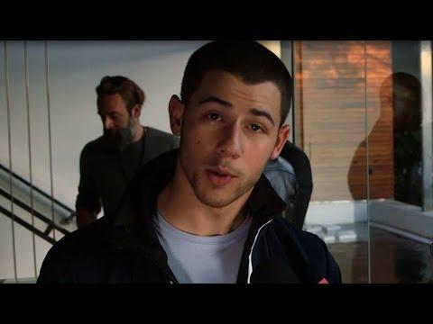 Truth Or Dare: Nick Jonas Reveals Celebrity Crush