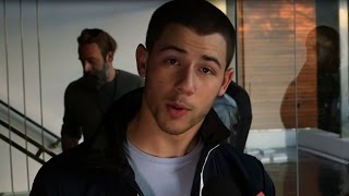 Truth Or Dare: Nick Jonas Reveals Celebrity Crush