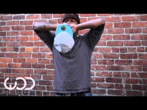 "RudeBoy & ShowOff of BattleFest Nation | W.E.T. Music ""Hat Hustlers"" 