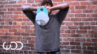 "RudeBoy & ShowOff of BattleFest Nation | W.E.T. Music ""Hat Hustlers"" | www.WorldofDance.com"