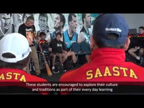 Year 12 SAASTA Leadership Conference