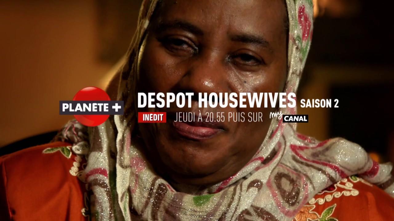 Despot Housewives