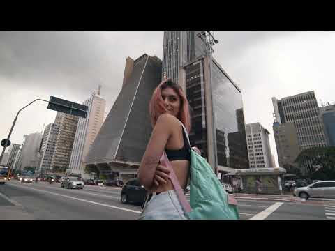 6 DIAS EM SÃO PAULO ft. Gabi Lisboa