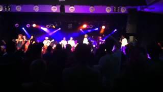 Max Herre Live  im Hallenbad Wolfsburg
