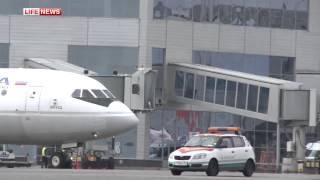 Сотрудников таможни Домодедово подозревают в краже багажа