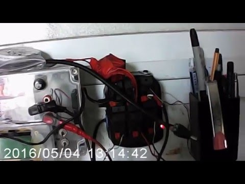 small project updates & a frustrating LM338 voltage regulator