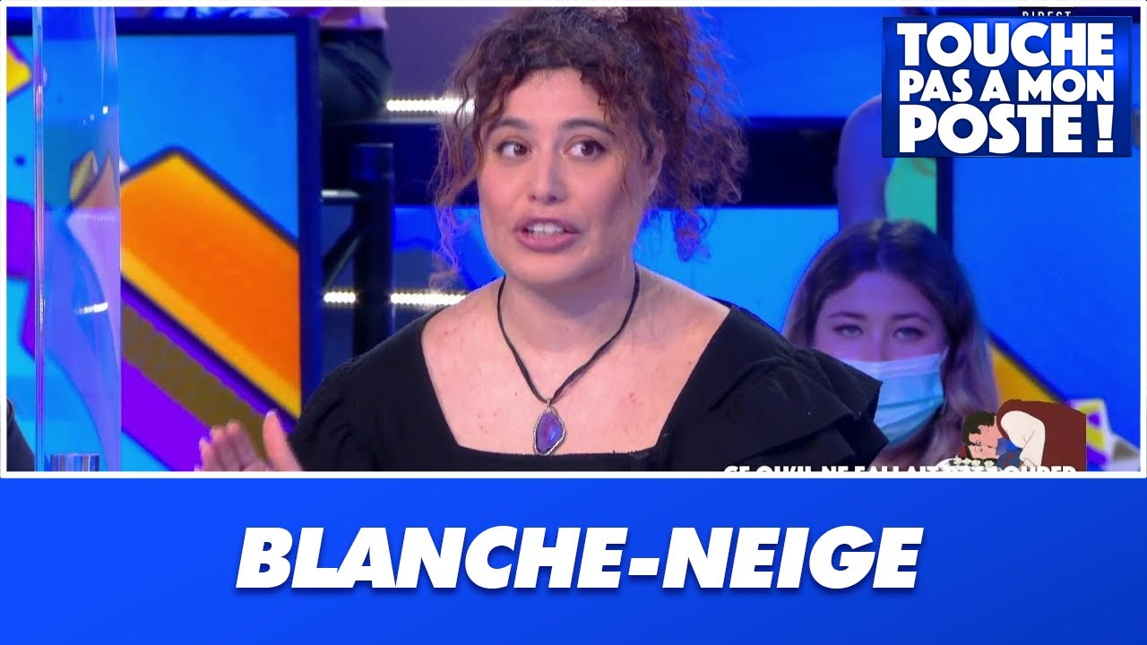 """Download Le """"baiser non consenti"""" dans Blanche-Neige : Fatima Benomar, féministe, revient sur la polémique"""