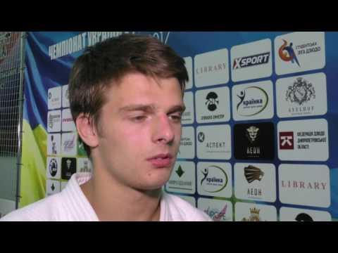 Смотреть видео Богдан Ядов - переможець чемпіонату України серед молоді до 23 років