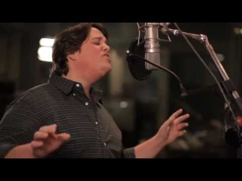 Jeff Jenkins - Me & Mrs. Jones (Live in-Studio) -- Michael Buble/Billy Paul Cover