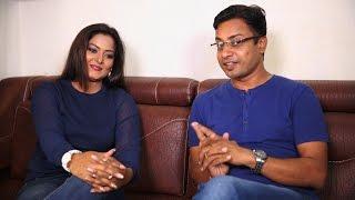 Anjana Singh HOT - करती हैं शहंशाह से प्यार, शादी करने को हैं तैयार ! खोले इंडस्ट्री के कई राज़