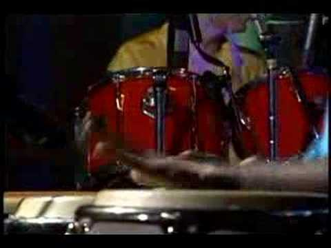 """DEKIRUZA """"BAKAN"""" EN VIVO - MAS MUSICA 1996"""