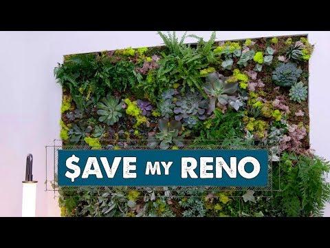 diy-living-plant-wall- -save-my-reno