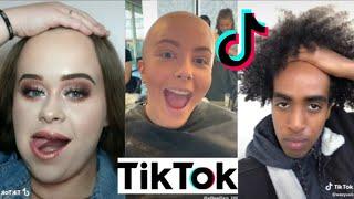 Hey Yo Hairline Check • Tik Tok Compilation